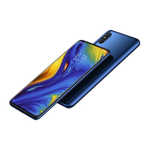 گوشی موبایل شیائومی مدل Mi Mix 3 ظرفیت 128 گیکابایت