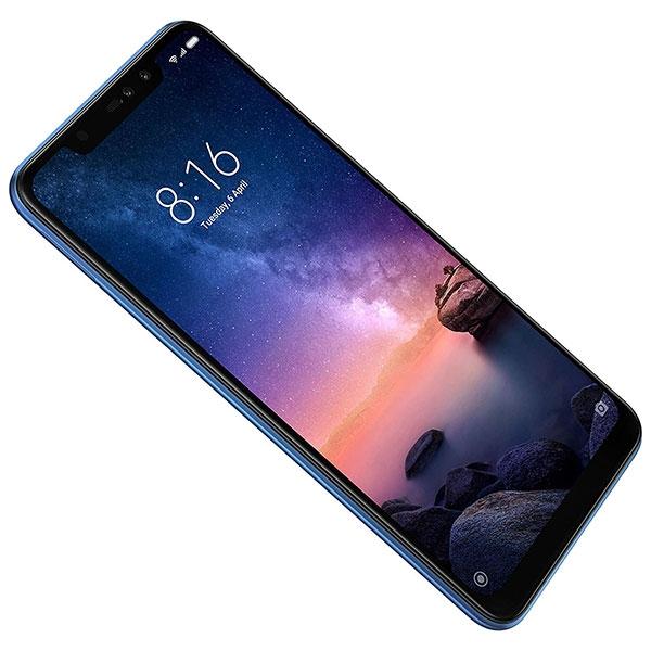 گوشی موبایل شیائومی مدل Redmi Note 6 pro ظرفیت 64 گیگابابت