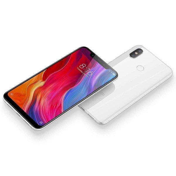 گوشی موبایل شیائومی مدل Mi 8 ظرفیت ۶۴ گیگابایت