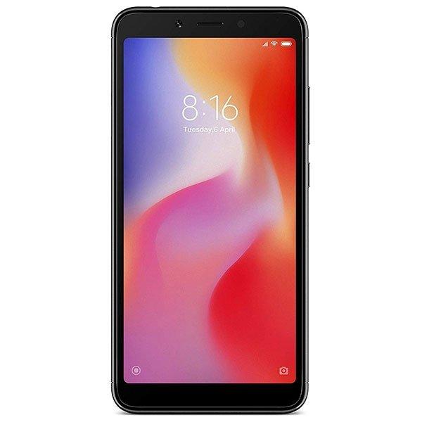 گوشی موبایل شیائومی مدل Redmi 6A ظرفیت 32 گیگابایت