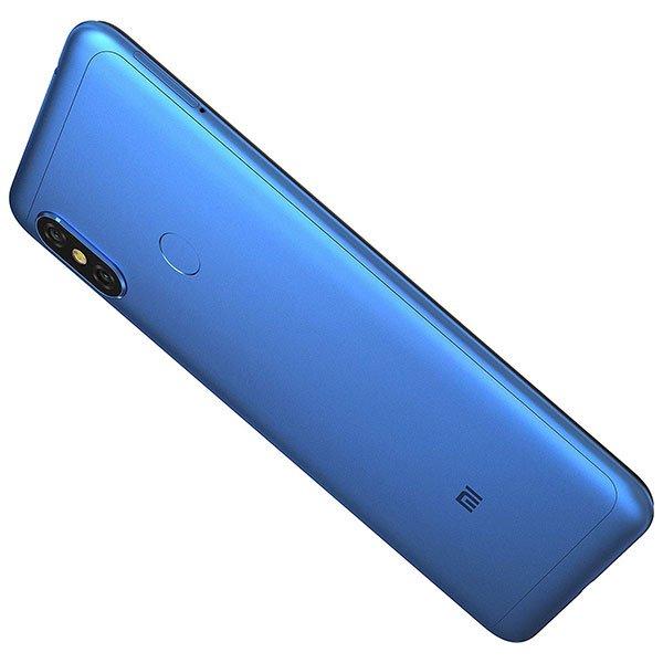 گوشی موبایل شیائومی مدل Redmi Note 6 pro ظرفیت 64 گیگابابت | شیائومی کالا