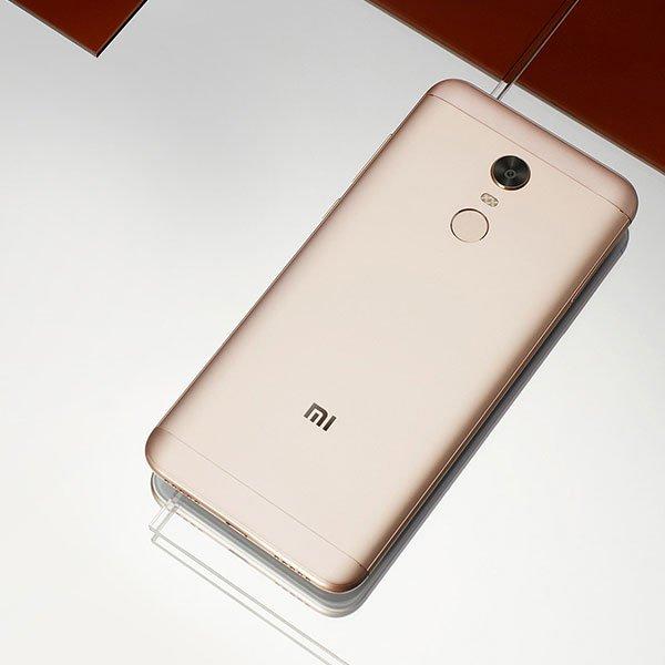 گوشی موبایل شیائومی مدل Redmi Note 5 ظرفیت 32 گیگابایت | شیائومی کالا