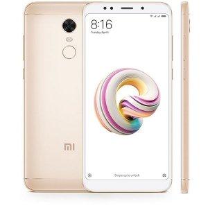 گوشی موبایل شیائومی مدل Redmi Note 5 ظرفیت ۶۴ گیگابایت