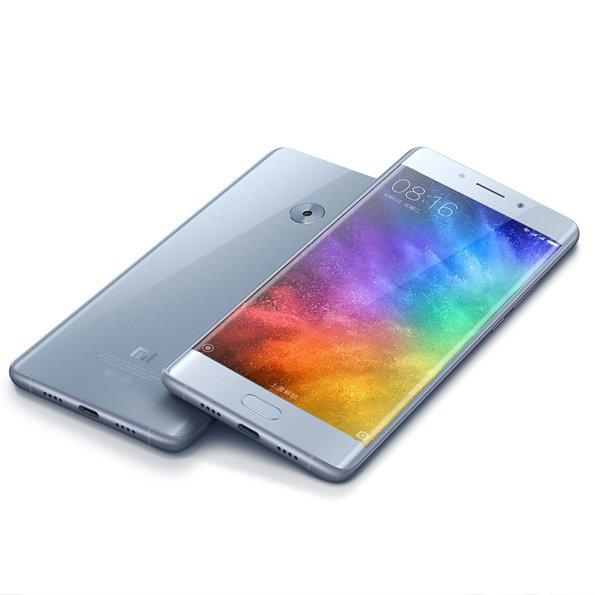 گوشی موبایل شیائومی مدل Mi Note 2 ظرفیت ۱۲۸ گیگابایت