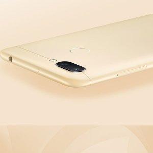 گوشی موبایل شیائومی مدل Redmi 6 ظرفیت ۶۴ گیگابایت