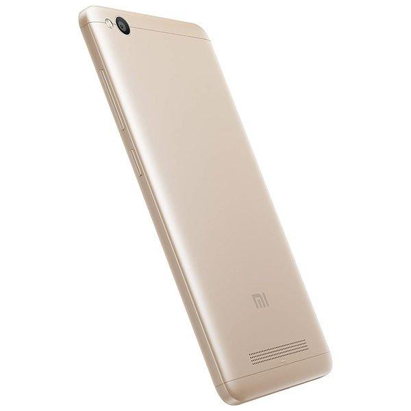 گوشی موبایل شیائومی مدل Redmi 4A ظرفیت ۱۶ گیگابایت