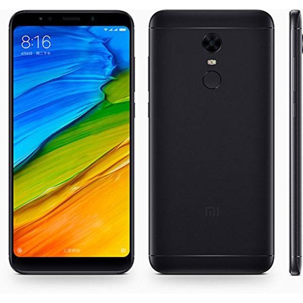 گوشی موبایل شیائومی مدل Redmi 5 Plus ظرفیت 32 گیگابایت