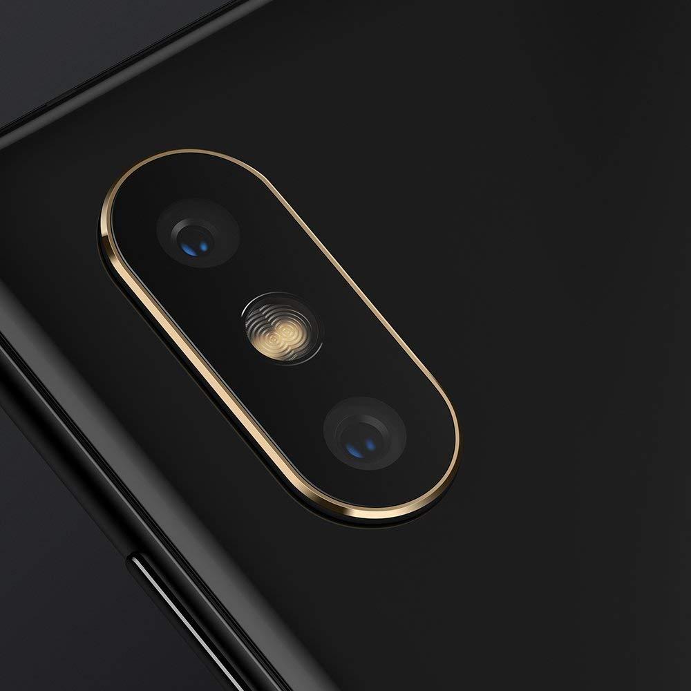 گوشی موبایل شیائومی مدل Mi Mix 2S ظرفیت 128 گیگابایت