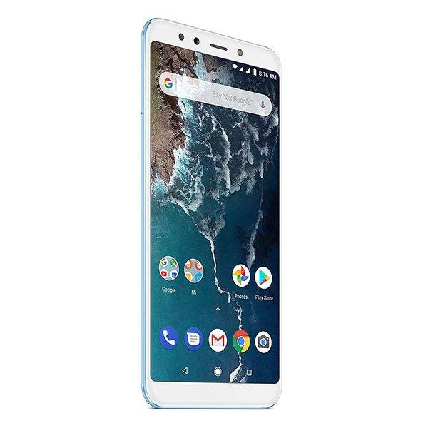 گوشی موبایل شیائومی مدل Mi A2 ظرفیت 64 گیگابایت