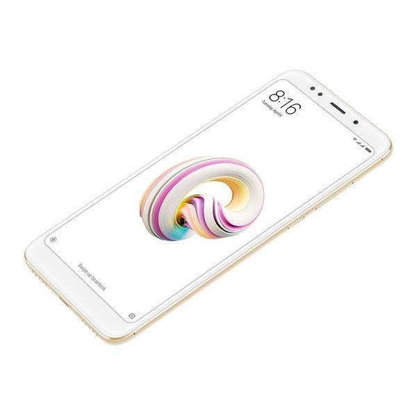 گوشی موبایل شیائومی مدل Redmi Note 5 ظرفیت 64 گیگابایت