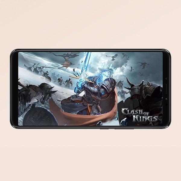 گوشی موبایل شیائومی مدل Mi Max 3 ظرفیت 64 گیگابایت | شیائومی کالا