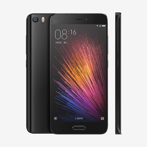 گوشی موبایل شیائومی مدل Mi 5 ظرفیت 32 گیگابایت | شیائومی کالا
