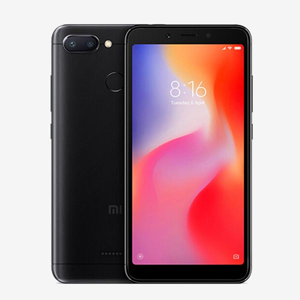 redmi 6 32gb