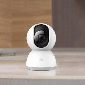دوربین شیائومی مدل PTZ 1080p مدل MJSXJ05CM