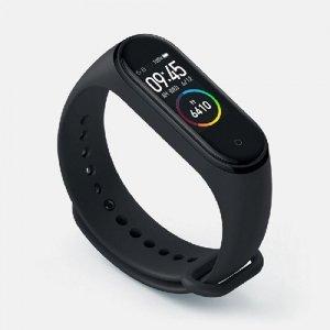 دستبند سلامتی شیائومی مدل می بند 4 چین 1