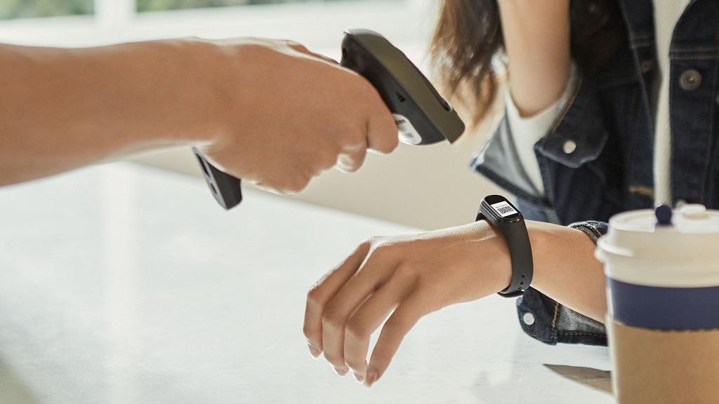 دستبند سلامتی شیائومی مدل می بند 4 چین | شیائومی کالا