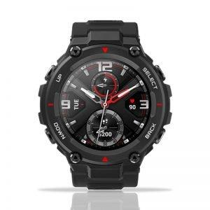 ساعت هوشمند شیائومی مدل آمازفیت T-Rex 1