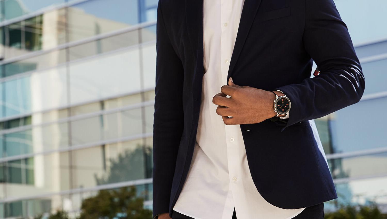 ساعت هوشمند شیائومی مدل آمازفیت GTR 47mm | شیائومی کالا