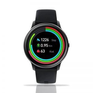 ساعت هوشمند ایمیلب مدل KW66