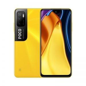 گوشی شیائومی پوکو ام ۳ پرو ۵ جی ظرفیت ۶/۱۲۸ | Poco M3 Pro 5G 6/128